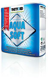papier hygienique aqua soft thetford papier toilette. Black Bedroom Furniture Sets. Home Design Ideas