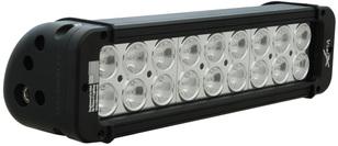 PHARES 4X4 A LED PHARES XENON - Rampe de phares LED 4x4 longue port�e