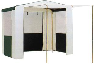 Abri cuisine camping tente cabine jardin tous nos for Cuisine 4x4