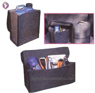 sac de coffre sac de coffre voiture tous nos produits 4x4 camping car bateau et quad. Black Bedroom Furniture Sets. Home Design Ideas