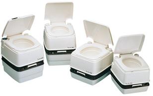 fixation sol pour wc chimique accessoires rando equipement. Black Bedroom Furniture Sets. Home Design Ideas