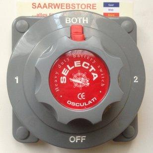 Coupleur - Inverseur de batterie... 44298