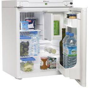 refrigerateur combicool dometic 61 l rf62 refrigerateur camping car accessoires rando. Black Bedroom Furniture Sets. Home Design Ideas