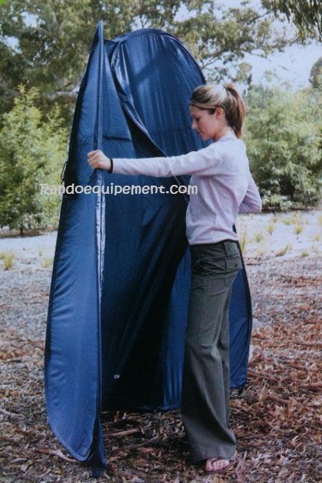 Tente wc douche cabine camping toile change shelter abri douche tous nos produits 4x4 camping - Cabine de douche camping ...