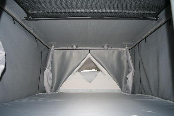 tente de toit james baroud evasion 3 portes classique accessoires rando equipement. Black Bedroom Furniture Sets. Home Design Ideas