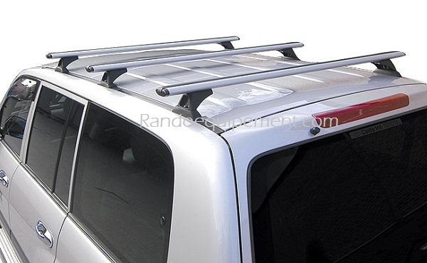 fixations pour barre de toit nissan x trails accessoires rando equipement. Black Bedroom Furniture Sets. Home Design Ideas