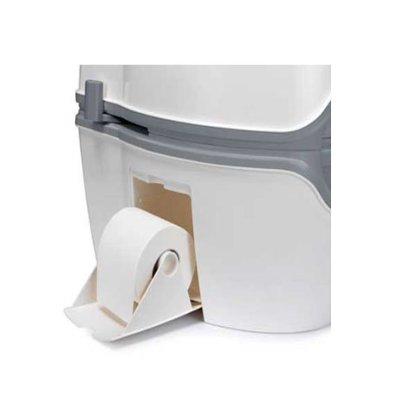 wc chimique portable porta potti 465 camping car thetford accessoires rando equipement. Black Bedroom Furniture Sets. Home Design Ideas