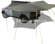 AUVENT RHINORACK 4X4 FOXWING AWNING SUNSEEKER- STORE POUR RAID 4X4