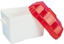 BACS A BATTERIE ET ACCESSOIRES - bacs � batterie polypropyl�ne