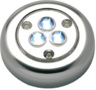 SPOT A LEDS ARGENT