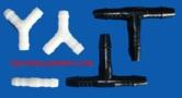 TUYAUX: RACCORDS PLASTIQUE TUYAUX SOUPLES