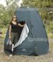 CABINE DE DOUCHE SHELTER GRAND MODELE 1.50 x 1.50 m Change SHELTER ext�rieur