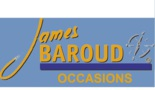 OCCASIONS JAMES BAROUD -Tentes de toit James Baroud d