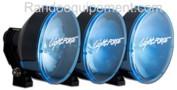x LIGHT FORCE 210:Cache/Filtre BLEU combo genesis pour longue port�e