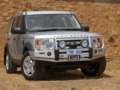LAND ROVER DISCOVERY III �quipements renforc�s raids 4x4 - Pi�ces Disco 3