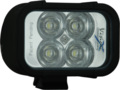 BARRE � LED SIMPLES - X�NON 10,00CM - PHARES 4x4 ET VOITURES