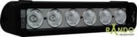 BARRES LED � EVOPRIME � LONGUEUR: 27.7 CM VISION X XIL-EP620/640