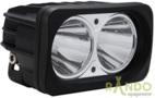 PHARE LED � OPTIMUS � 10W LONGUEUR: 18 CM VISION X XIL-OP210F