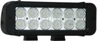 PHARE LED XMITTER Barre � leds 20 CM 3-WATT LED'S 40 DEGREE WIDE