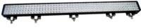 BARRE � LED DOUBLES - X�NON 132,08CM - PHARES 4x4 ET VOITURES