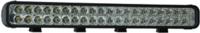 BARRE � LED SIMPLES - X�NON 55,88CM - PHARES 4x4 ET VOITURES XIL-400 / XIL-401