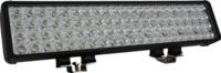 BARRE � LED DOUBLES - X�NON 55,88CM - PHARES 4x4 ET VOITURES