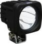 PHARE LED � OPTIMUS PRIME � FAISCEAU LARGE - 10W L : 7,5 CM VISION X MIL-OP160
