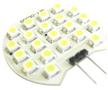 AMPOULE 21 LED G4