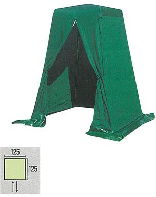 Cabine toilette camping tente d 39 ext rieur abri douche for Cabine wc exterieur
