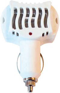 diffuseur anti moustiques electrique 12 v accessoires rando equipement. Black Bedroom Furniture Sets. Home Design Ideas