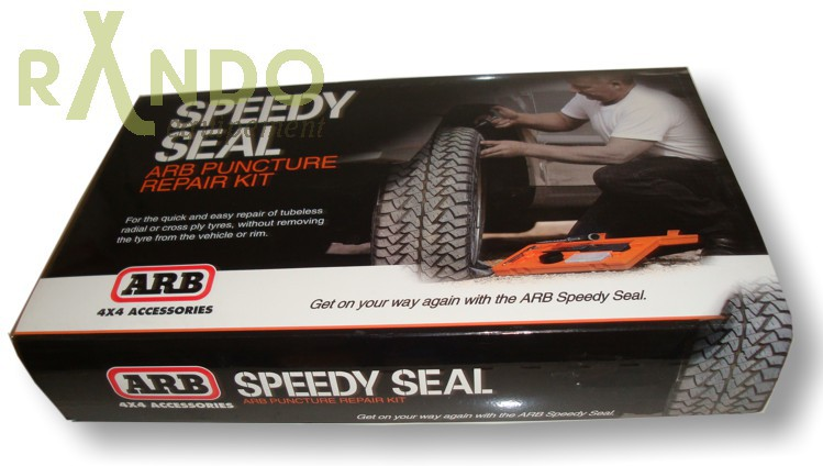 kit reparation pneus arb accessoires rando equipement. Black Bedroom Furniture Sets. Home Design Ideas