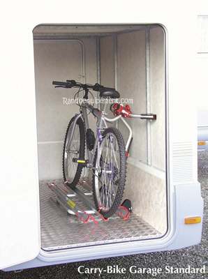 Porte velos garage 2 v los camping car porte v los soute for Porte 4 velo camping car