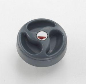 bouchon de rechange gris pour coupelle bouchon de r servoir d 39 eau accessoires rando equipement. Black Bedroom Furniture Sets. Home Design Ideas