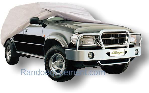 housse de protection 4x4 mercedes class r ml. Black Bedroom Furniture Sets. Home Design Ideas