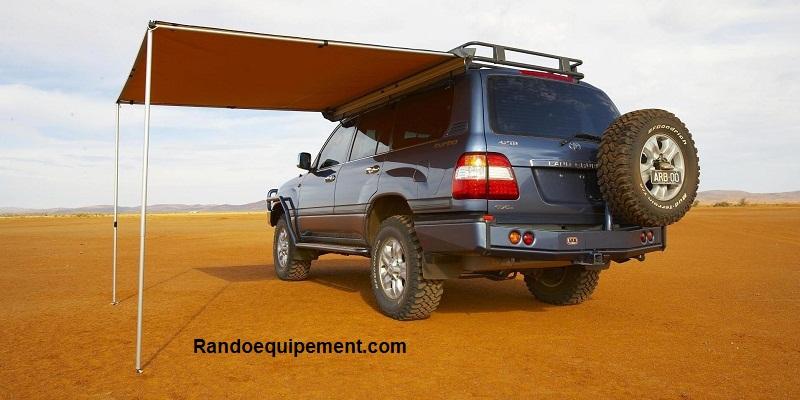 Store Arb Pour 4x4 Et Voitures Arb Series Iii Touring