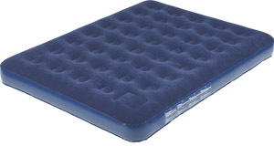 matelas gonflable gonfleur integre 2 places accessoires rando equipement. Black Bedroom Furniture Sets. Home Design Ideas