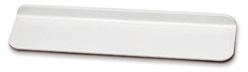 gamme blanche tablette de douche 500 x 120 mm accessoires rando equipement. Black Bedroom Furniture Sets. Home Design Ideas