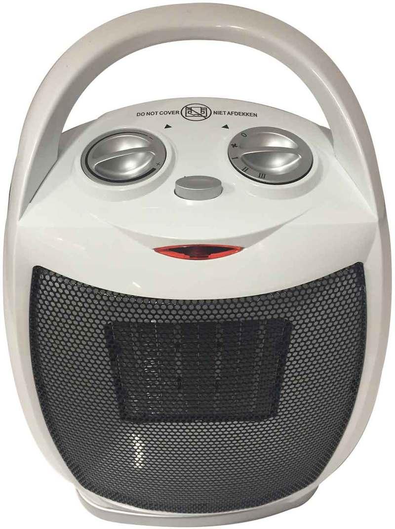 radiateur ceramique 230v chauffage oscillant sunny warm 40 camping car accessoires rando. Black Bedroom Furniture Sets. Home Design Ideas