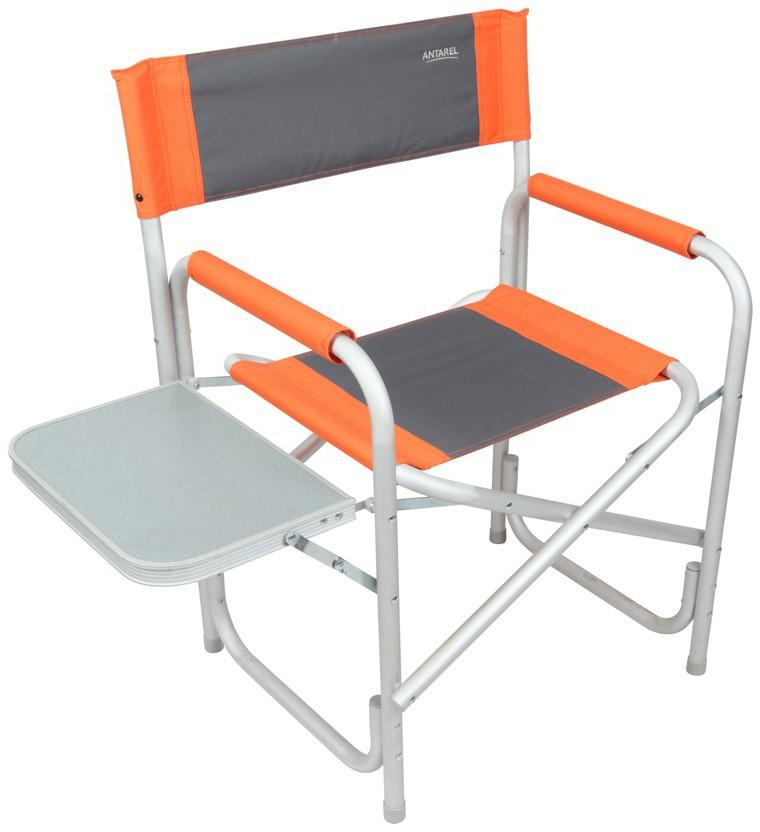 fauteuil croisette antarel avec tablette fauteuil camping car accessoires rando equipement. Black Bedroom Furniture Sets. Home Design Ideas