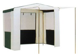 auvent rhinorack 4x4 foxwing awning sunseeker store pour raid 4x4. Black Bedroom Furniture Sets. Home Design Ideas