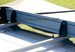 AUVENT RHINORACK 4X4  FOXWING AWNING  SUNSEEKER- STORE POUR RAID 4X4 image 3