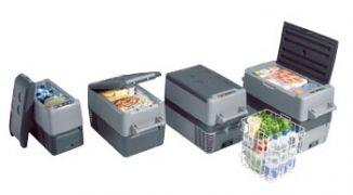 refrigerateur congelateur arb 12v batterie secteur voiture 4x4 bateau. Black Bedroom Furniture Sets. Home Design Ideas