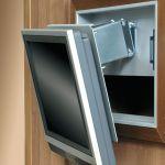 TV SUPPORTS POUR ECRAN LCD ET ACCESSOIRES POUR TELEVISION