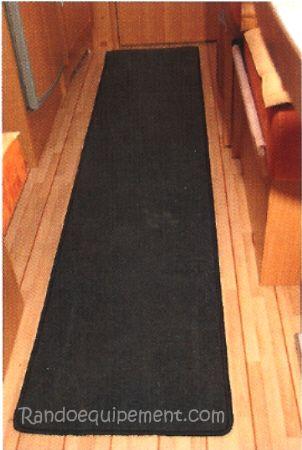 Moquette de couloir tapis camping car for Moquette de passage