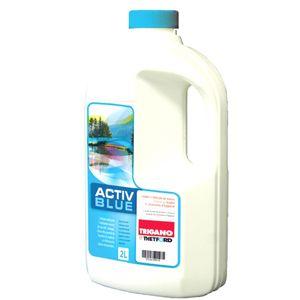 Additif wc chimique nettoyant produit d 39 entretien wc chimique - Produit wc chimique ...