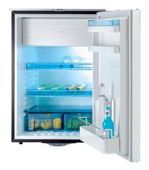 REFRIGERATEURS A COMPRESSEUR COOLMATIC WAECO 12/24V CAMPING CAR BATEAU
