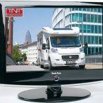 TV HD LED LCD ECRANS Téléviseurs LED HAUTE DEFINITION SLIM LCD camping car
