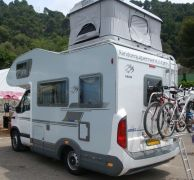 Cabine douche ouverture automatique abri douche toilette - Cabine de douche pour camping car ...
