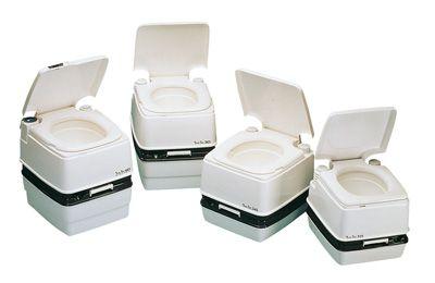 wc chimique portable porta potti produits wc camping car. Black Bedroom Furniture Sets. Home Design Ideas