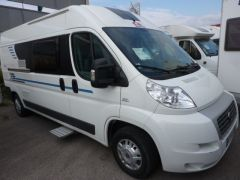 ADRIA TWIN OCCASION  camping-car TWIN FOURGON 2009 4/4/3